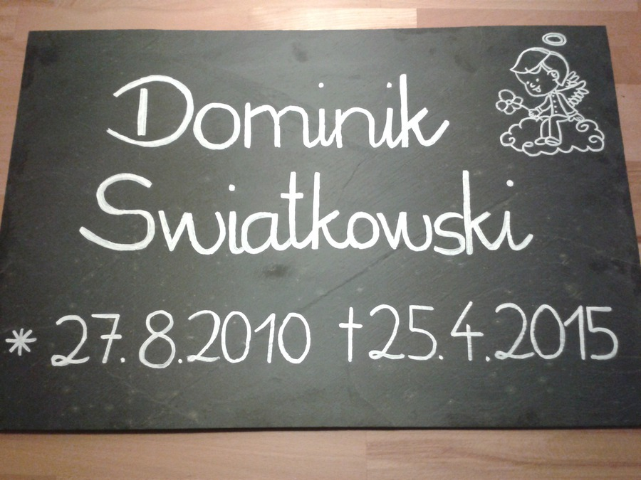 Dominik Cdkl5
